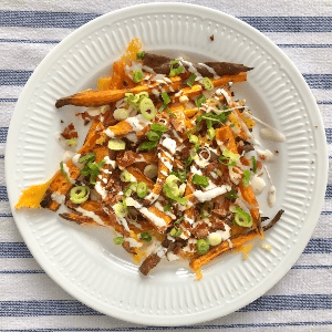 Ranch Fries