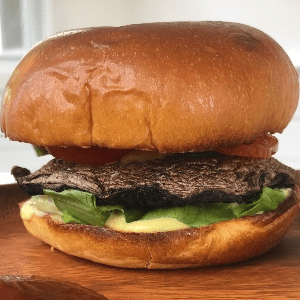 Portabella Big Mac